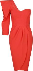 1c5b823e3f sukienki ołówkowe eleganckie - stylowo i modnie z Allani