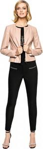 Spodnie L'AF w stylu casual z tkaniny
