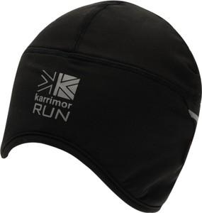 Czarna czapka Karrimor