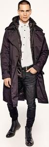 Płaszcz męski Ochnik w stylu casual