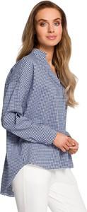 d141a231ef547f modne koszule damskie w kratke. - stylowo i modnie z Allani