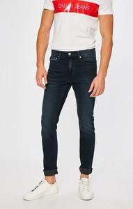 55df8220bf098 Spodnie męskie Calvin Klein, kolekcja wiosna 2019