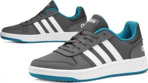 Trampki Adidas na koturnie w sportowym stylu