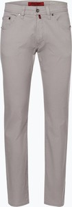 Spodnie Pierre Cardin z bawełny w stylu casual