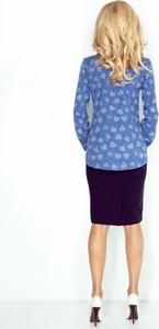 Koszula MORIMIA z tkaniny