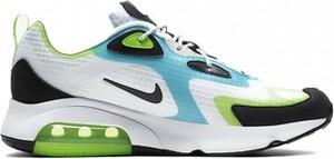 Buty sportowe Nike sznurowane w młodzieżowym stylu