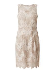 Sukienka Rosemunde bez rękawów