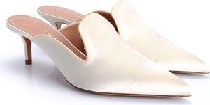 Sandały Twinset na obcasie w stylu casual