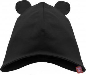 Czarna czapka Benni