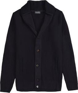 Sweter Borgio w stylu casual