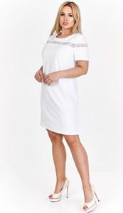 3fa9420e84 sukienki slubne krotkie koronkowe - stylowo i modnie z Allani