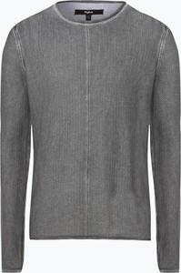 Sweter Tigha w stylu retro z dżerseju
