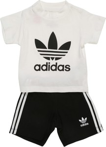 Odzież niemowlęca Adidas Originals