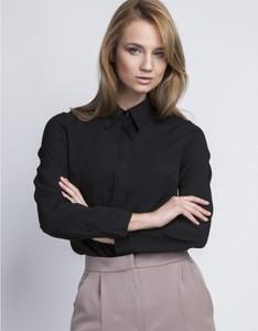 Czarna koszula Lanti