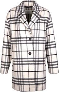 Płaszcz MEXX z wełny w stylu casual