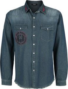 Koszula Emp w stylu casual