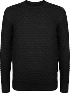 """Czarny sweter Xagon Man Sweter """"finezza"""""""