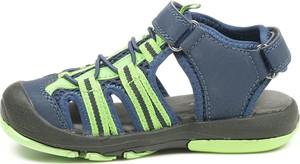 Buty dziecięce letnie Richter Shoes