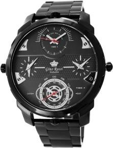 Zegarek Męski Gino Rossi SUREZ EXCLUSIVE CHRONOGRAF E11502B-1A1 12937