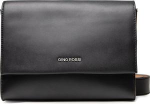 Torebka Gino Rossi w młodzieżowym stylu matowa na ramię