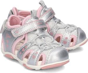 0814be21 buty dla dziecka na wiosnę. - stylowo i modnie z Allani