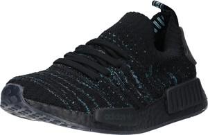 Sneakersy Adidas Originals z płaską podeszwą w młodzieżowym stylu