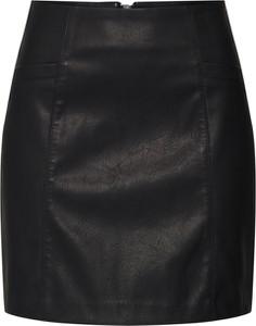 Czarna spódnica New Look mini