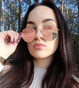 Okulary damskie Birreti