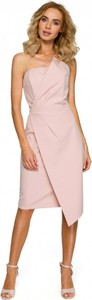 Sukienka MOE ołówkowa