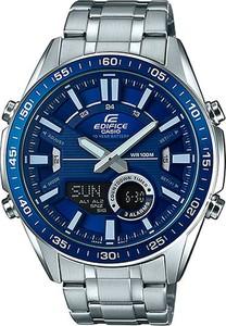 Casio EFV-C100D-2AVEF EDIFICE zegarek męski Momentum Chronograph