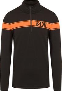 Czarna bluza Newland w młodzieżowym stylu