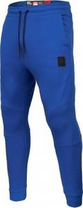 Spodnie sportowe Pit Bull West Coast w sportowym stylu z dresówki