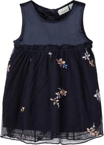 ef94757efc sukienki dla dziewczynek coccodrillo - stylowo i modnie z Allani