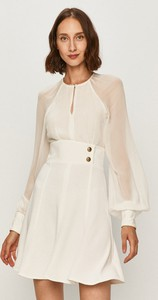Sukienka Pinko mini z tkaniny