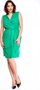 Sukienka Labella z lnu