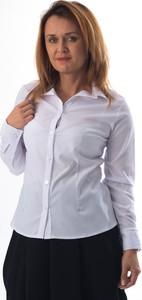 Koszula tono.sklep.pl z długim rękawem z bawełny