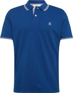 Koszulka polo Selected Homme w stylu casual z krótkim rękawem