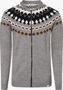 Sweter Solid z wełny