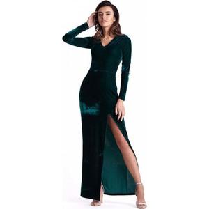 6d53089d09 Zielone sukienki