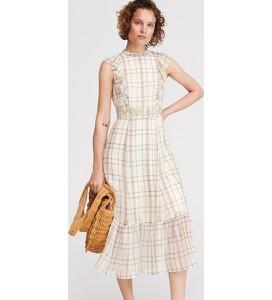 b38c0756fc Sukienki w kratę