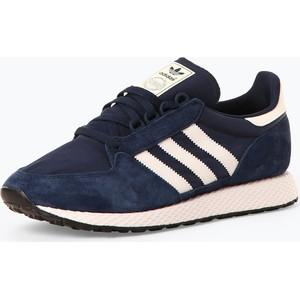 on sale 8b179 4af60 Niebieskie produkty Adidas Originals, kolekcja wiosna 2019
