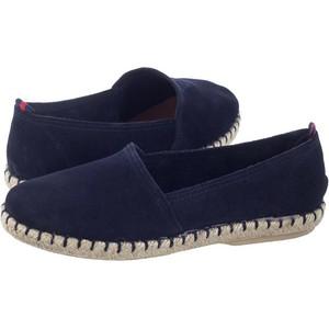 f8d9d9db Granatowe buty damskie, kolekcja lato 2019