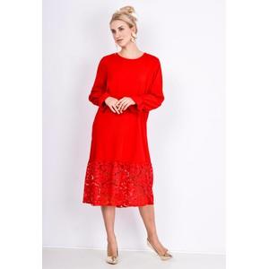 c500988820 Czerwone sukienki