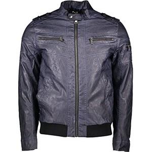 na sprzedaż online Gdzie mogę kupić niska cena Granatowa kurtka HUF