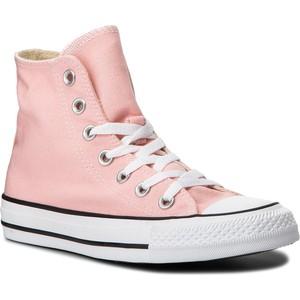 e745136e7af58 Różowe trampki i tenisówki, kolekcja wiosna 2019