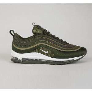 new product adf38 d9b19 Zielone produkty sznurowane Nike, kolekcja zima 2019