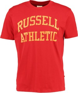 Dres Russell Athletic