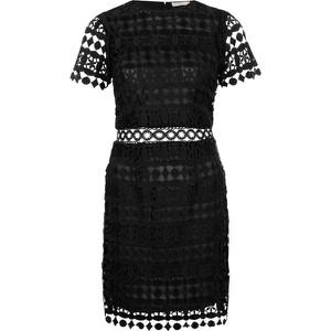 e22540bf4e Sukienki koronkowe z krótkim rękawem