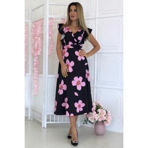 2dca5f69a9 Sukienki z dekoltem w kształcie litery v