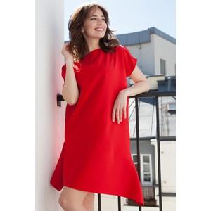 882807704b Czerwone sukienki